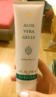 AloeVeraGelly